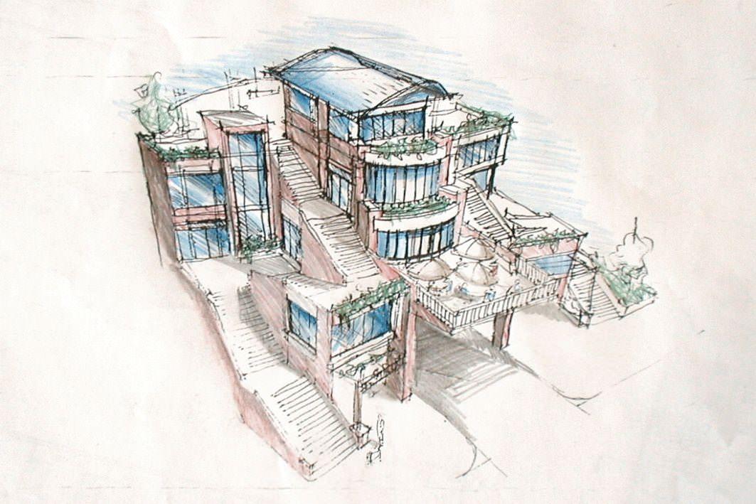 Max Living & Design-Consulting, Construction-Puerto Vallarta-THE LANCASTER-CHICAGO