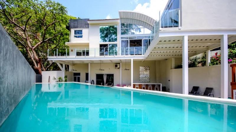 Max Living & Design-Consulting, Construction-Puerto Vallarta-Casa Milagro