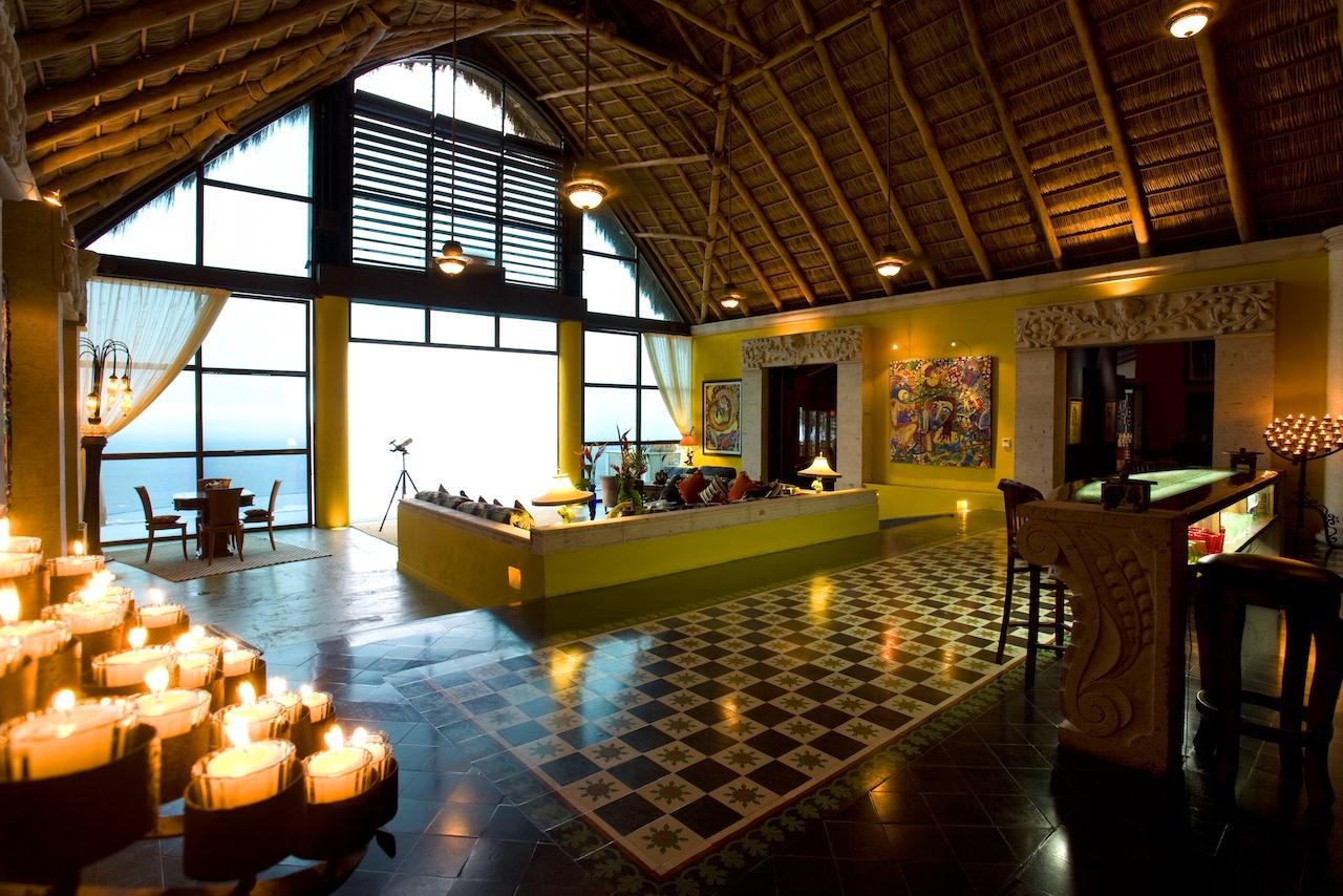 Max Living & Design-Puerto Vallarta-CASA CHICKIE