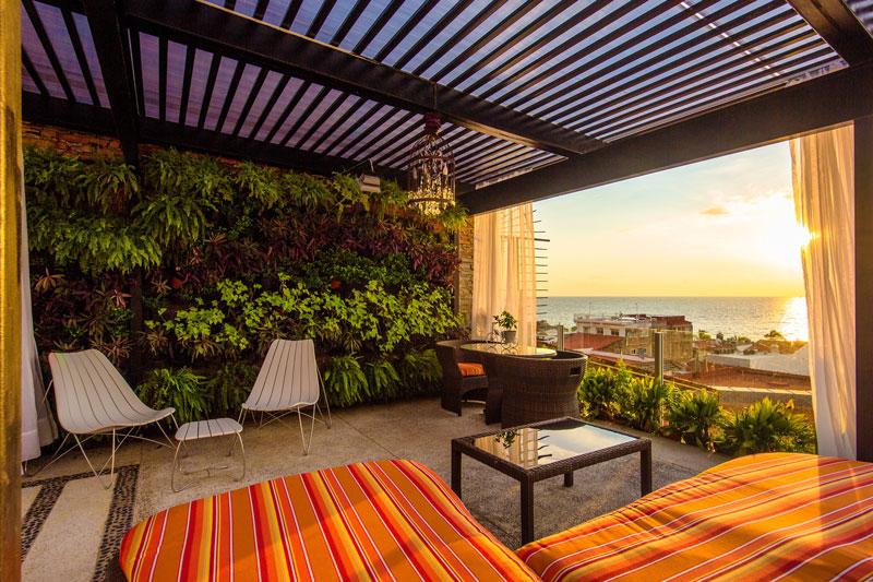 Max Living & Design-Puerto Vallarta-HOTEL 522