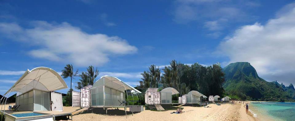 Max Living & Design-Consulting, Construction-Puerto Vallarta-Nomad Hotel Concept