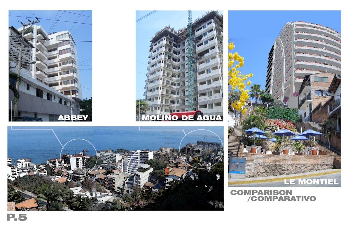 Max Living & Design-Consulting, Construction-Puerto Vallarta-LE MONTIEL