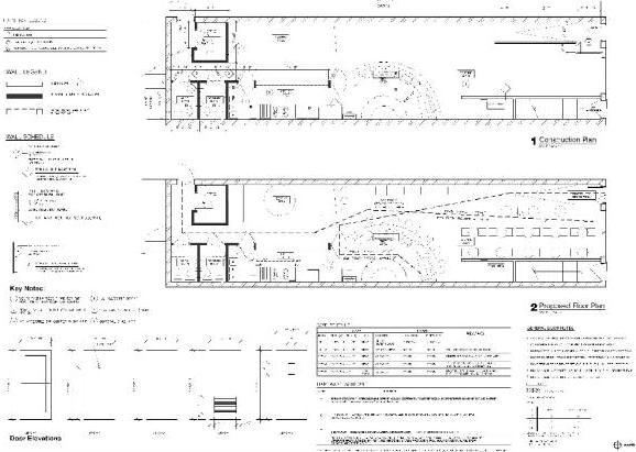 Max Living & Design-Consulting, Construction-Puerto Vallarta-Wow Cafe