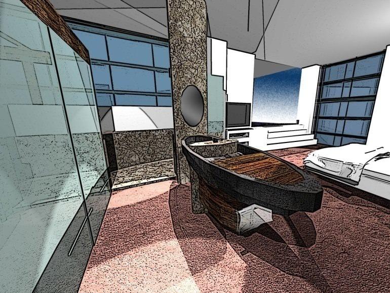 Max Living & Design-Consulting, Construction-Puerto Vallarta-THE AZURE